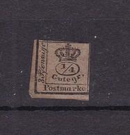 Braunschweig - 1857 - Michel Nr. 9 1/4 - Brunswick