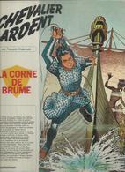 CHEVALIER ARDENT - LA CORNE DE BRUME  ( CRAENHALS ) - Chevalier Ardent