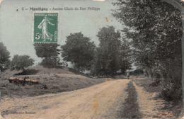 60-MONTIGNY-N°3786-A/0341 - France