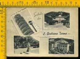 Pisa San Giuliano - Pisa