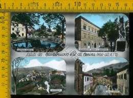 Pisa Castelnuovo Val Di Cecina - Pisa