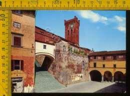 Pisa San Miniato - Pisa