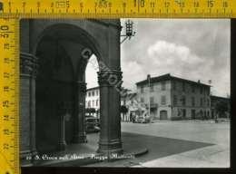 Pisa Santa Croce Sull' Arno - Pisa
