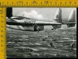 Pisa Aviazione Paracadutisti - Pisa