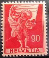 SUISSE                N° 362                  NEUF** - Unused Stamps
