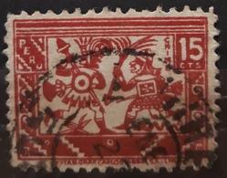 PERU 1932 The 400th Anniversary Of Spanish Conquest Of Peru. USADO - USED. - Perú