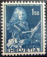 SUISSE                N° 365                  NEUF** - Unused Stamps