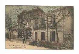 Vaucluse :Pertuis : Terminus Hôtel - Pertuis