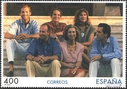 Espagne 3276 (complète.Edition.) Neuf Avec Gomme Originale 1996 Exposition Philatélique - 1931-Heute: 2. Rep. - ... Juan Carlos I