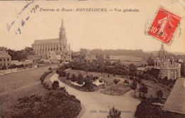 76-BONSECOURS-N°3786-E/0223 - Bonsecours
