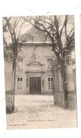 CPA Bayon Entrée De L'Hospice  54 Meurthe Et Moselle - Sonstige Gemeinden