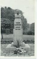 Marchienne-au-Pont - Monument Paulin-Marchand - Edit De La Maison Du Livre - 1942 - België
