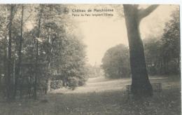 Marchienne-au-Pont - Château De Marchienne - Partie Du Parc Longeant L'Etang - Edition Delattre-Planq - 1918 - België