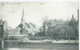 Marchienne-au-Pont - Panorama - Nels Serie 19 No 1 - 1909 - Belgique