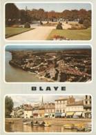 33 - BLAYE - Blaye