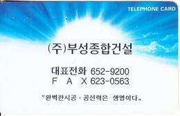SOUTH KOREA - Korean Text(W2000), 04/97, Used - Korea, South