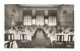 Luxeuil-les-Bains - L'Hôtel Du Lion Vert - Salle à Manger - Luxeuil Les Bains