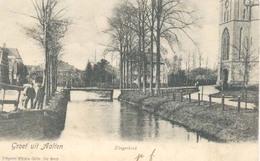 Aalten, Groet Uit Aalten , Slingerbeek - Aalten