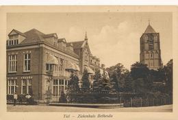 CPA - Pays-Bas - Tiel - Ziekenhuis Bethesda - Tiel