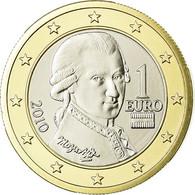 Autriche, Euro, 2010, FDC, Bi-Metallic, KM:3142 - Autriche