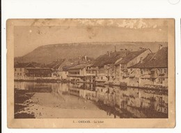 Doubs Ornans La Loue - Autres Communes