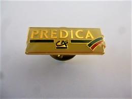 PINS BANQUE CA CREDIT AGRICOLE PREDICA / 33NAT - Banques