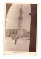 SUDAN - PORT SUDAN, Mosque - Soudan