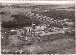 54 - JARNY (M.-et-M.) - Vue Aérienne Sur La Mine Et Les Cités De Droitaumont - Jarny