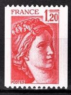 FRANCE 1978 -  Y.T. N° 1981B - NEUF** - Ungebraucht