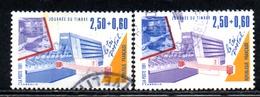 N° 2688/2689 - 1991 - Francia