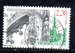 N° 2647 - 1990 - Used Stamps