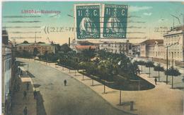 Lisboa Lissabon 1920 - Matadouro         [ALT  046] - Lettere