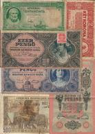 Lot 13 Old Europe & Colonies Banknote - Altri – Europa