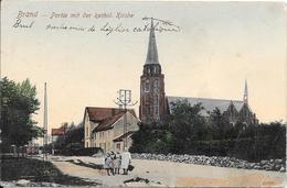 Brand - Partie Mit Der Kathol, Kirche - Allemagne