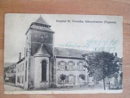 Alberschweiler  Hospital St Veronika - Other Municipalities