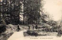 59 LE QUESNOY -LE JARDIN NEO -ZELANDAIS - Le Quesnoy