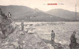 83-CAVALAIRE-N°3790-A/0295 - Cavalaire-sur-Mer