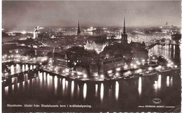 STOCKOLM - Svezia