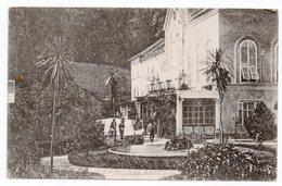 1924 YUGOSLAVIA, SLOVENIA, TOPLICE, DOBRNA PRI CELJU, ILLUSTRATED POSTCARD, USED - Yugoslavia