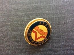 PIN'S  A.K.F.C. Association Boudique - Associations
