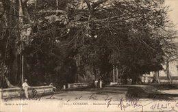 CONAKRY BOULEVARD MARITIME - Guinea Francesa