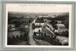 CPA - SARZEAU-PENVINS (56) - Aspect Du Bourg En 1952 - Sarzeau