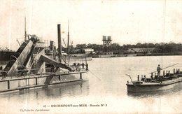 ROCHEFORT SUR MER BASSIN NO 3 - Rochefort