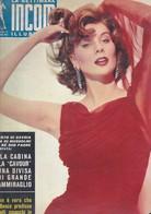 (pagine-pages)SUZY PARKER   Settimanaincom1959/03. - Livres, BD, Revues