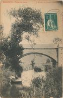 Natareth 1920 - Ponte Da Barca       [ALT  070] - Lettere