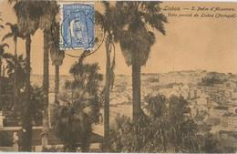 Lisboa Lissabon 1926 - Alcantara      [ALT  069] - Lettere