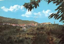 Cartolina Montereggio Panorama - Massa