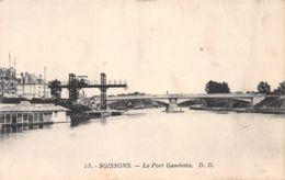 02-SOISSONS-N°3792-A/0311 - Soissons