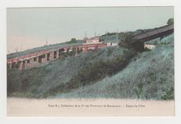 NO224 - Collection De La Compagnie Des Tramways De Bonsecours - Dans La Côte - Série B - Bonsecours