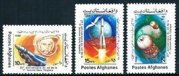 Afganistán Nº 1417/19 Nuevo - Afganistán